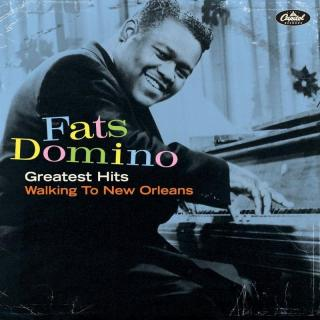 Greatest Hits:Walking To New Orleans - Domino Fats [CD album]